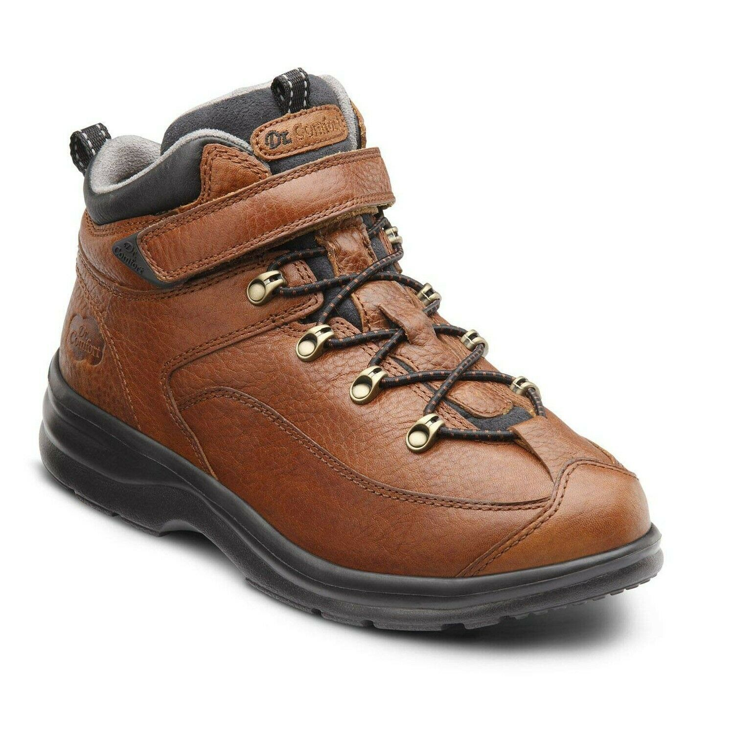 Dr. Comfort Vigor Women's Therapeutic Diabetic Extra Depth Hiking Boot: Chest...