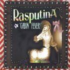 Cabin Fever by Rasputina (CD, Apr-2002, Instinct)