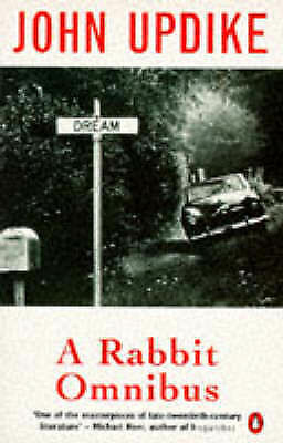 A Rabbit Omnibus by Updike, John, Acceptable Book (Paperback) Fast & FREE Delive