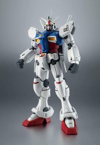 A.N.I Bandai Tamashi Nations The Robot Spirits #256 RX-78GP01 /'Gundam GP01/' ver