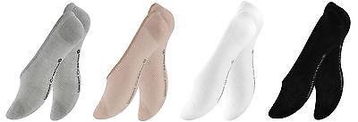 2 4 6 8 10 Paar Damen Füßlinge,Footies,Ballerina,Baumwolle, Damensocken, Sneaker | eBay