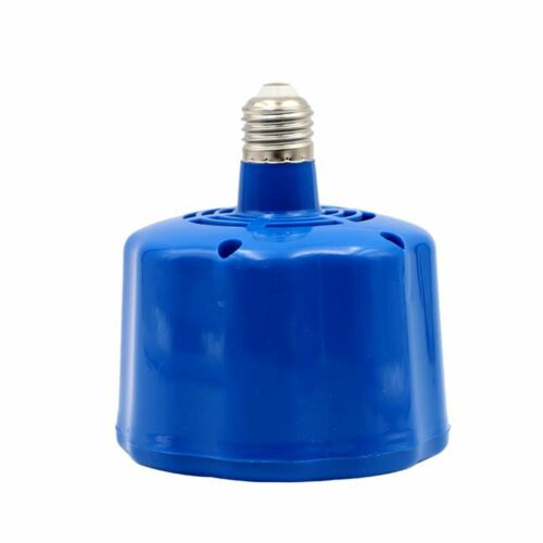Heating Lamp Pet Chicken Pig Poultry Keep Warming Cultivation Thermostat Tools