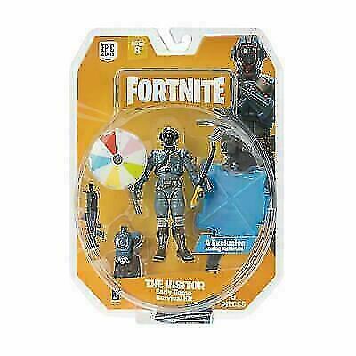 Quinze jours Fortnite Action Figure pack game collection jouet Poupée Playset 10PCS