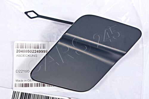 Original vorne Stoßstange Abdeckung Abschlepphaken MERCEDES GLK X204 2009-2012