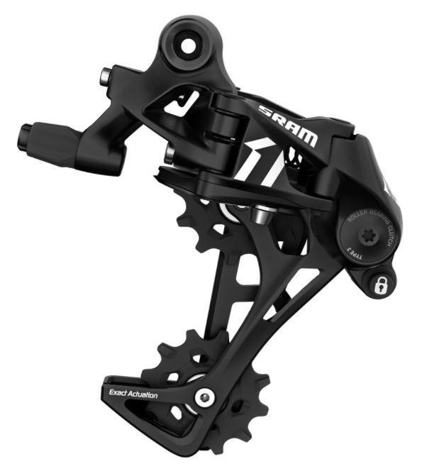 SRAM apex 1 grupo, 1x11-especializada, mecánico, mecánico, mecánico, sin frenos, nuevo 2b956f
