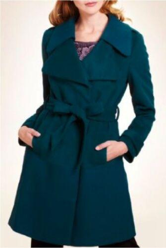s M Grand manteau ceinture avec à Per Una revers ddqUwnRr1F