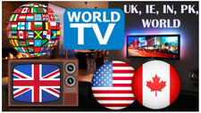 IPTV Subscription Full 1 Month HD . Smart IPTV, Firestick, MAG, Enigma2, Android