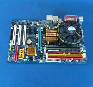 GIGABYTE GA-945P-DS3 (REV. 3.3) DRIVER FOR MAC DOWNLOAD