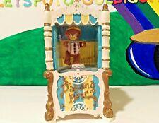 Vintage Dancing Teddy Bear Music Box Collectable Art