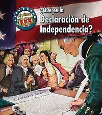 ¿Qué es la Declaracion de Independencia? (Mi primera guía acerca del g-ExLibrary
