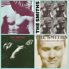 The Smiths Albums Bundle - Smiths/Meat Is/Queen Is/Strangeways - Vinyl LP *NEW*