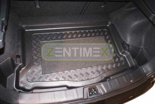 Tappetino Vasca per Nissan Qashqai anno 2 j11 BERLINA FUORISTRADA SUV 5-PORTE 2060