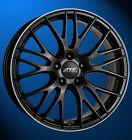 ATS Perfektion 9 X 20 5 X 112 30 racing-schwarz hornpoliert