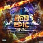 E.P.I.C.(Every Play Is Crucial) von B.O.B (2012)