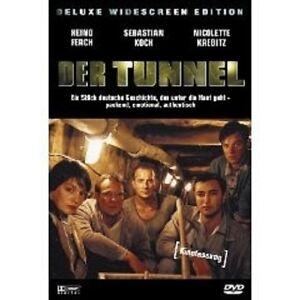 Il-tunnel-DVD-dramma-con-Heino-Ferch-e-molto-altro-Nuovo