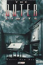 The Outer Limits 1-3 (Z0, 1. Auflage), Feest