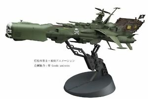 Hasegawa Cw05 Galaxy Express 999 Espace Pirate Bataille Navire Arcadia