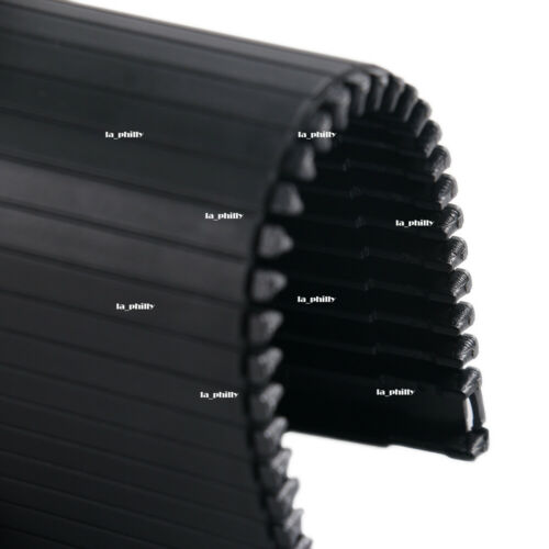 Center Console Cover Slide Roller 2046807607 For Mercedes W204 W212 C E-Class