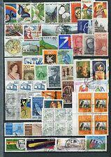 Kleine Sammlung Brasilien  o  ( 37833 )
