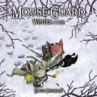 Mouse Guard: v. 2: Winter 1152 by David Petersen (Hardback, 2008)