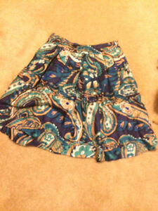 Size 50 Nwot By See In Skirt 2 Chloe Multicolor 488rqxYw