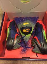 "BNIB Nike KD IV ""Nerf"" Promo US 9 DS w/all Sample Retro Bred 1 V Basketball Kobe"