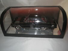 Highway 61  (50029)  Plymouth  GTX  1967  (schwarz) 1:18  OVP !!!