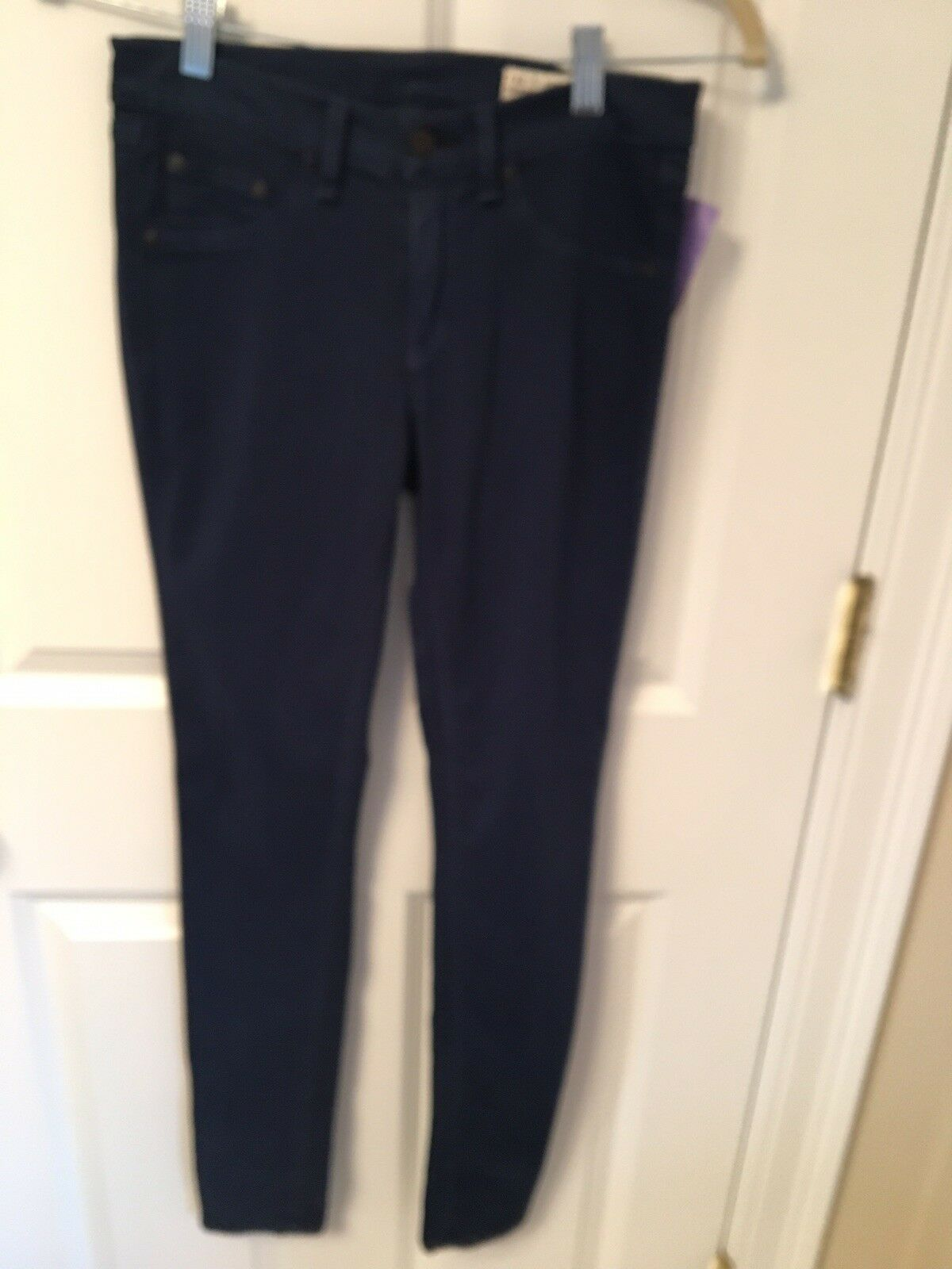 Rag and Bone bluee Legging, Size 26, New With Tag
