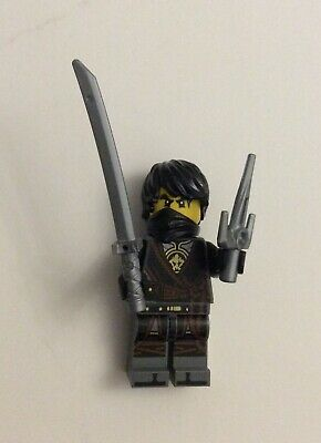 Minifig LEGO® Ninjago njo304 Cole 30426