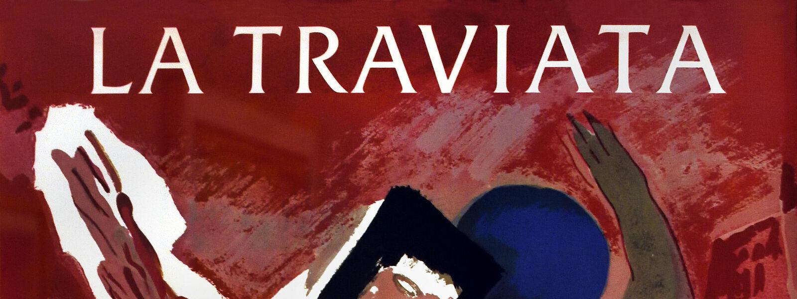 BigliettiLa Traviata Venezia