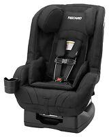 Recaro Roadster Convertible Car Seat In Midnight Brand Free Shipping
