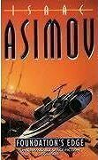 Foundation's Edge By Isaac Asimov. 9780586058398