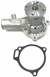 HOLDEN-COMMODORE-VC-VH-VK-AND-WB-3-3-2850-BLUE-BLACK-MOTOR-NEW-WATER-PUMP