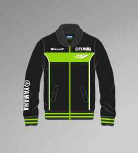 16 Official Tech 3 Yamaha Baby Jacket