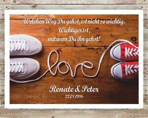 Valentinstag Bild Geschenk Liebe Freund Freundin Hochzeitstag