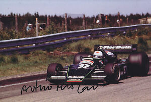Arturo-Merzario-HAND-SIGNED-PHOTO-12x8