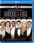 Dancing on The Edge - Blu-ray Region 1