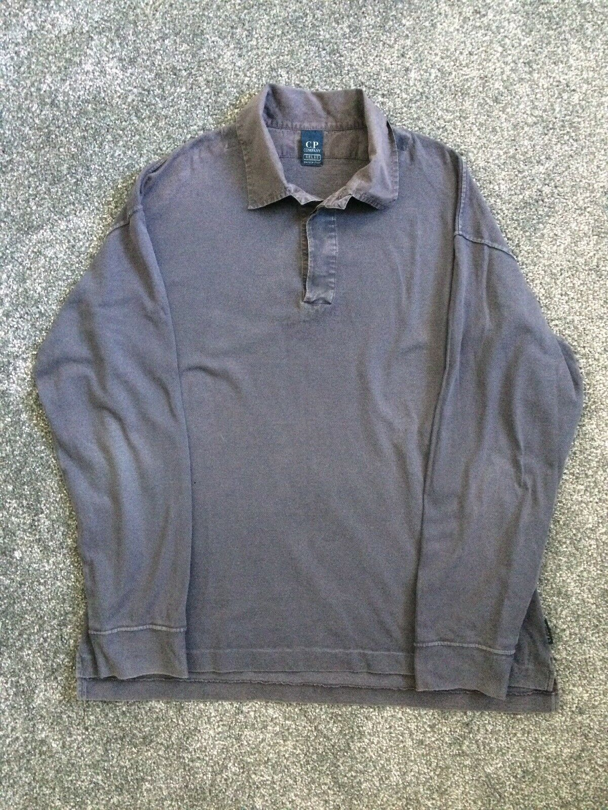 Mens CP Company 'Relax' Top Size XL