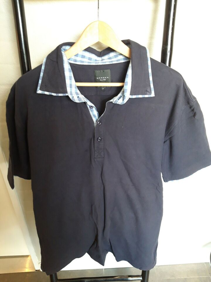 Polo t-shirt, Morgan, str. XL