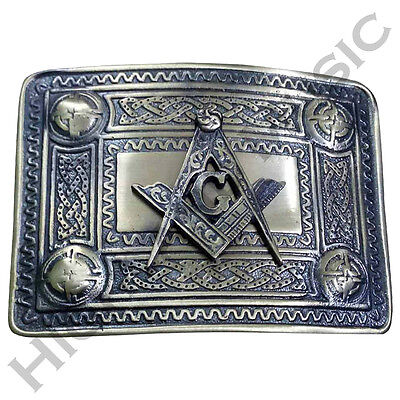 TC Mens Scottish Highland Kilt Belt Buckle Various Design//Kilt Belt Buckles Celtic