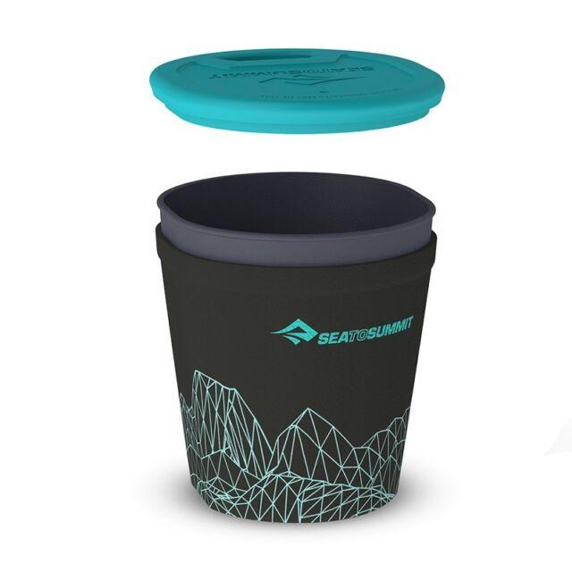 Sea to Summit Delta Light Insulated Mug Pacific Blue  c6e89ddd5