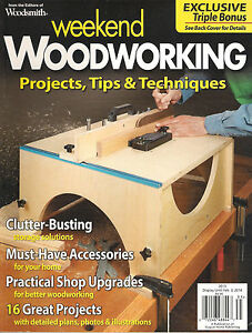 Woodsmith-Weekend-WOODWORKING-Project-Plans-Tips-Techniques-Tool-Shelf ...