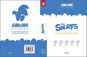 Schlümpfe == Schlumpf Katalog 2013 == the smurfs official collector´s guide