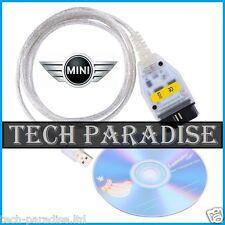 Interface Valise diagnostic for Mini INPA/Ediabas K+DCAN USB reprogrammation +CD