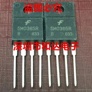 10PCS 5L0565R TO-220F