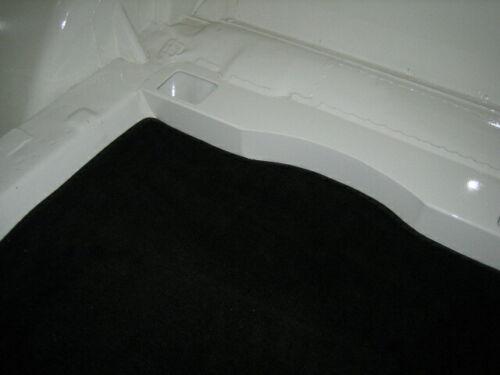 Rallye MK2 Tapis de coffre GRP4 de forme pour gartrac type tank Ford Escort MK1