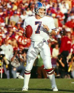 0dc3e2e4 Denver Broncos John Elway NFL HOF Football Player 8