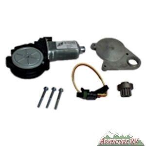 Kwikee Motorhome Automatic Electric Entrance Step Motor Kit Steps 909520000
