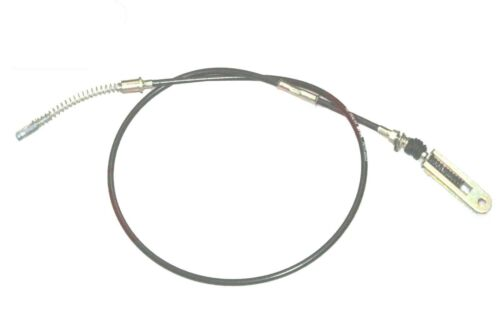 New Suzuki Hand Brake Cable Samurai SJ410 1.0 1981-88 S2u