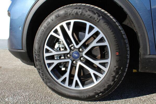 Ford Kuga 2,5 PHEV Titanium X CVT billede 3